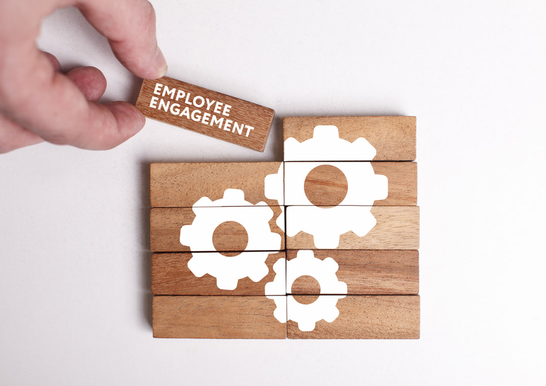 5 Key Employee Retention Strategies
