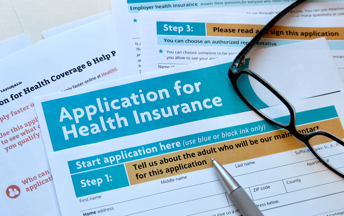 7 Good Reasons To Use A Health Insurance Agent