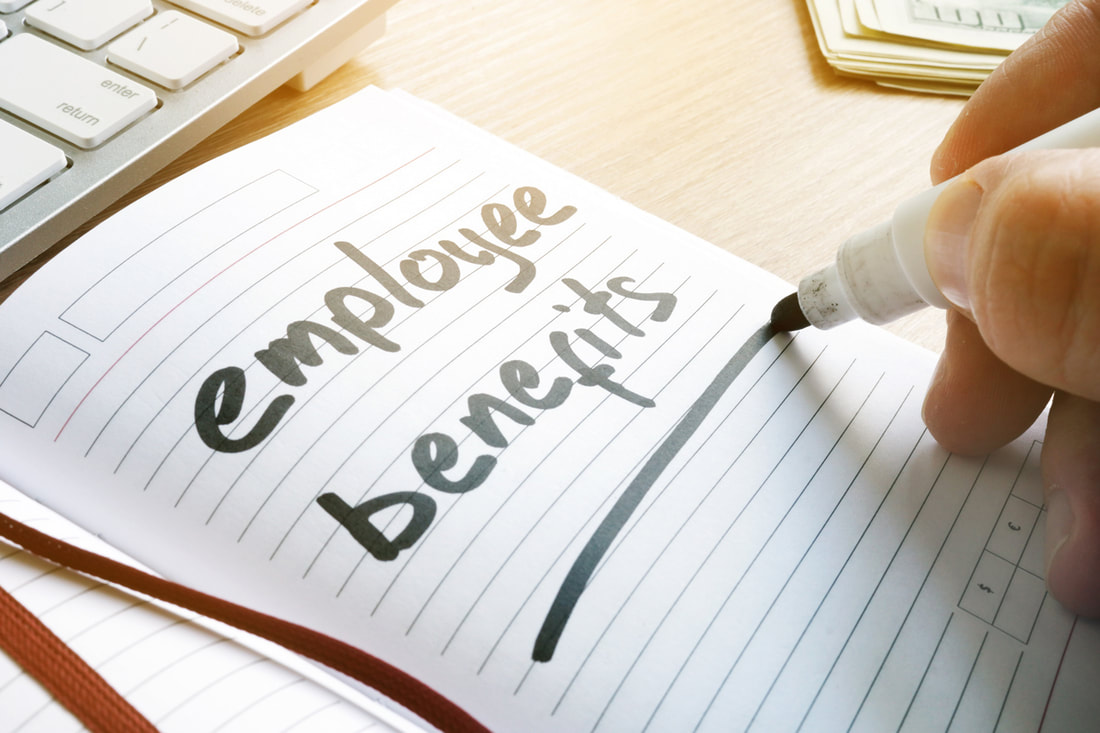 Designing An Ideal Employee Benefits Plan