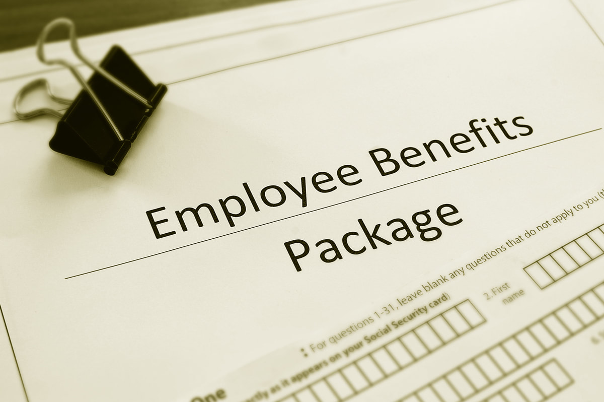 Employee Benefits Designed For