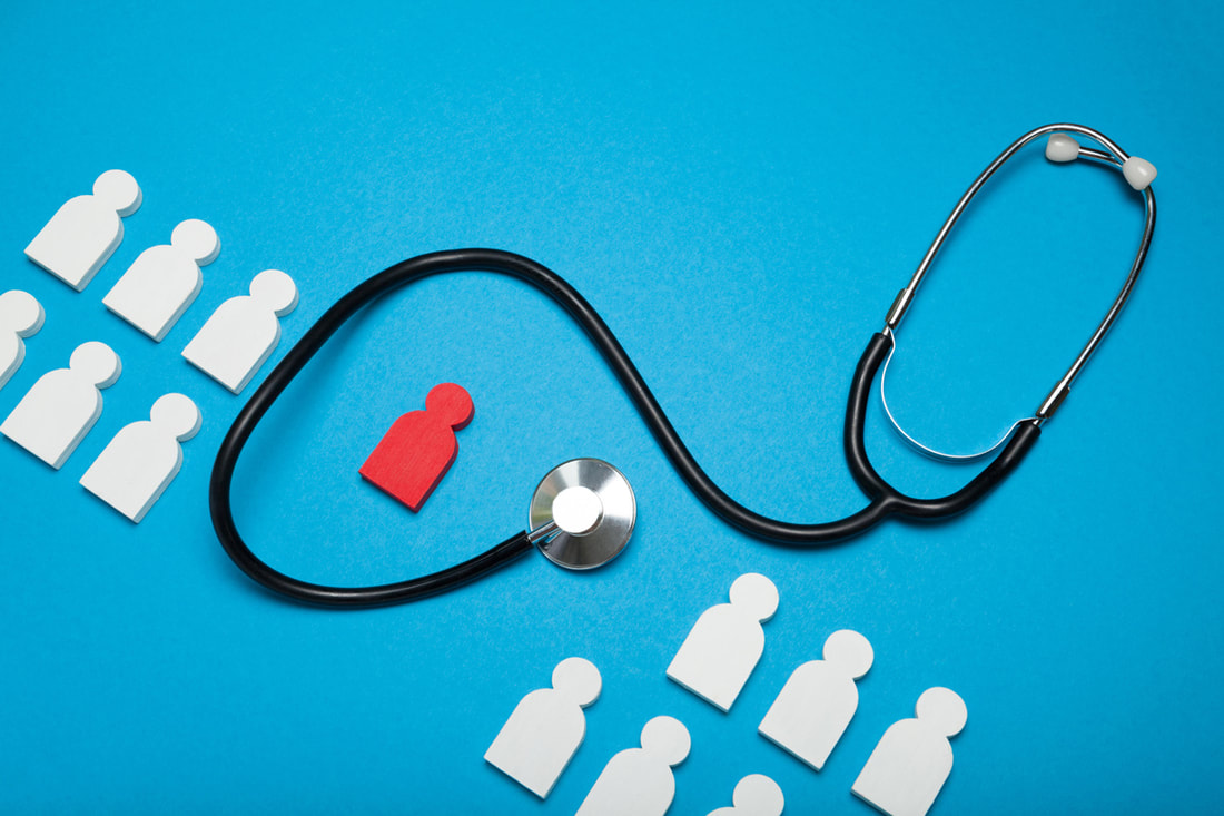 How The Health Insurance Market Is Changing