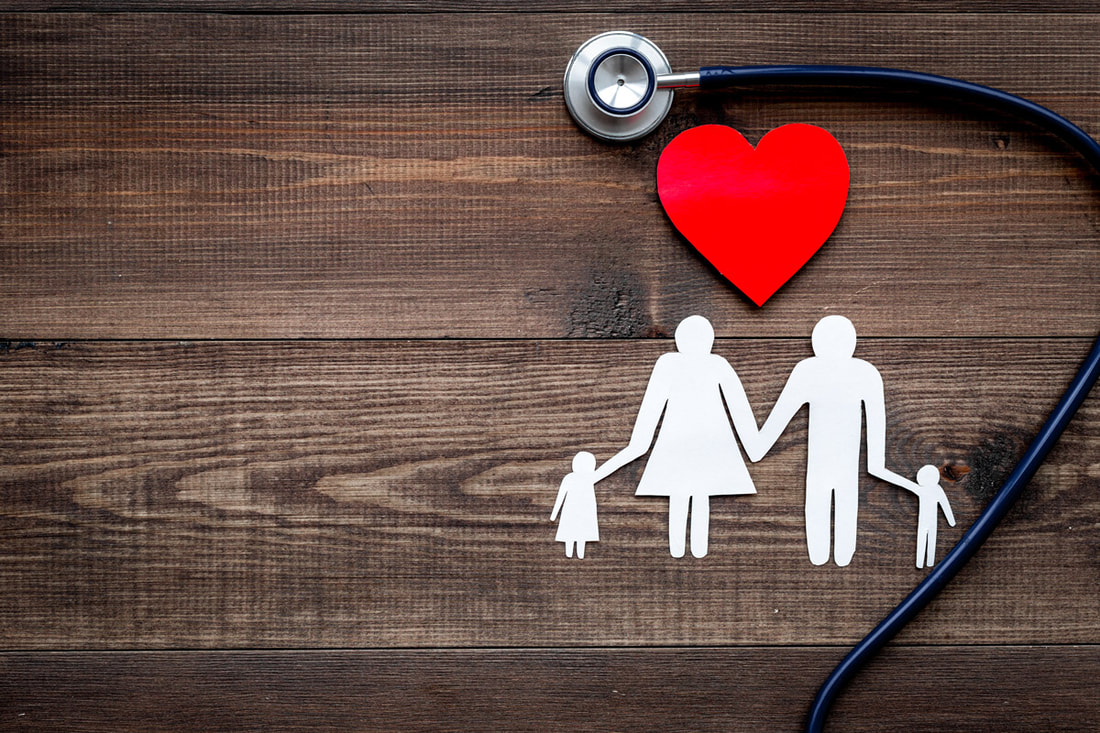 How Your Health Impacts Your Life Insurance Premiums