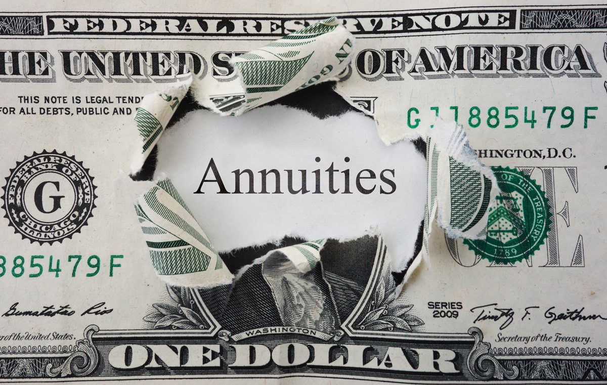 Top 7 Benefits Of Fixed Index Annuities